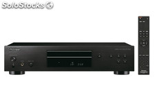 Reproductor CD pioneer PD30AEB Negro usb