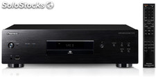 Reproductor CD pioneer PD50K Negro usb