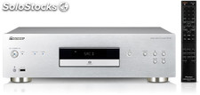 Reproductor CD pioneer PD50S Plata usb