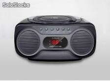 Reproductor de CD/MP3 con usb,sd,radio