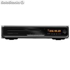Reproductor dvd Energy Sistem con tdt hd Combo HDtv d8