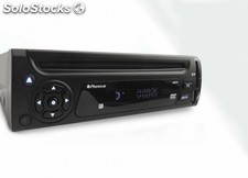 Reproductor dvd sd usb player 50x160mm display