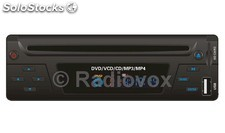 Reproductor KDX-Audio DVD-4300 USB para automóvil