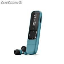 Reproductor MP3 Energy sistem 1408 stick 8 GB (pantalla oled- radio FM- USB)