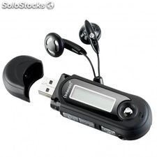 Reproductor MP3 Intenso 8GB Musik Walker