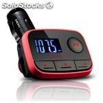 ✅ reproductor MP3 para coche energy sistem 391233 FM lcd sd / sd-hc (32 GB)