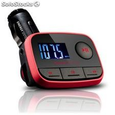 Reproductor MP3 para Coche Energy Sistem 391233 FM lcd sd / sd-hc (32 GB) usb