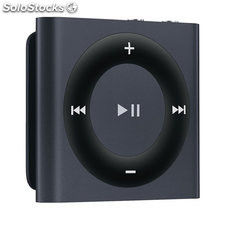 Reproductor MP4 apple ipod shuffle 2GB - gris