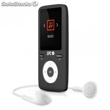 "Reproductor MP4 spc pure sound colour 2 8488D - 8GB - 1.8""/4.57CM - FM - fotos -"