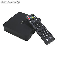 Reproductor tv Billow MRERSO0096 MD08V2 Smart tv Android 4K