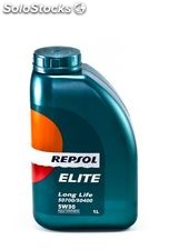Repsol elite long life 50700/50400 5W30 1 lt