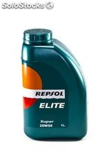 Repsol elite super 20W50 1 lt