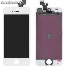 Repuesto iphone 6 plus lcd+touch blanco