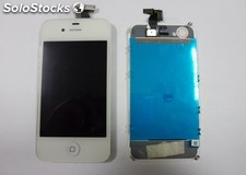 Repuesto pantalla lcd+touch completa apple iphone