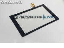 Repuesto Pantalla Tactil para Tablet Lenovo YOGA Tablet 2 - 830 - Negra