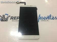 Repuesto Pantalla Tactil Touch Cubot C6W - Negra
