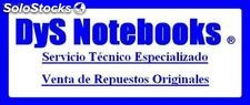 Repuestos Notebook 10.000 Articulos