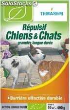 repulsif chiens & chats