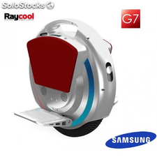 (reserva) raycool mono-wheel G7 led (hasta 25 km/h)