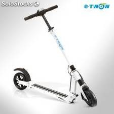 Reservar Patinete eléctrico e-twow S2 Booster 500W