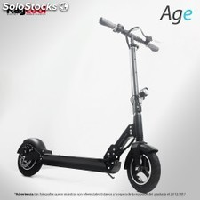 Reservar Patinete eléctrico Raycool Age 1000W
