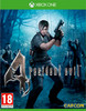 Resident evil 4 hd /x-one