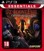 Resident evil op.raccoon city ess./PS3