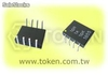 Resistencia rca - chip resistor array