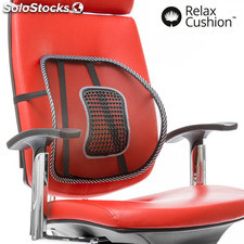 Respaldo Portátil Comfort Air Chair Relax Cushion