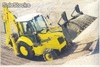 Retroescavadoras - NEW HOLLAND - LB90