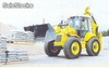 Retroescavadoras - NEW HOLLAND - LB95