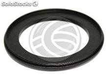 Reverse Adapter Ring 58mm to 72mm lens (JA66)