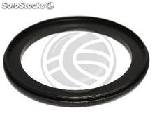 Reverse Adapter Ring 67mm to 72mm lens (JA71)