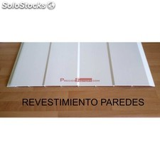 Revestimiento paredes 3.000x333x3 mm