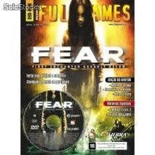 Revista Fullgames 88 Fear