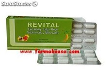 Revital Jalea Real 30 caps