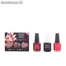 Revlon colorstay gel envy be inspireds coffret 3 pz
