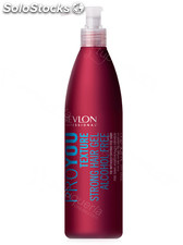 Revlon Pro You Texture Strong Hair Gel 350 ml.