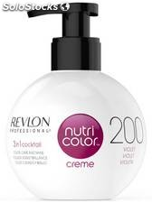 Revlon Professional Nutri Color Creme 200 270ml.