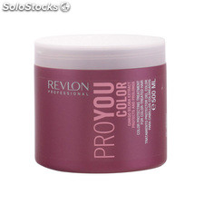 Revlon - proyou color treatment 500 ml