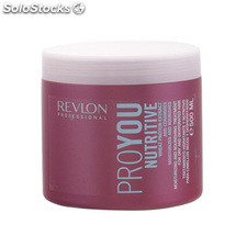 Revlon - proyou nutritive treatment 500 ml