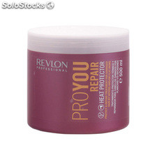 Revlon - proyou repair thermal protection mask 500 ml