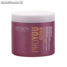 Revlon - proyou repair treatment 500 ml