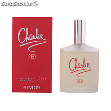 Revlon - revlon charlie red edt vapo 100 ml