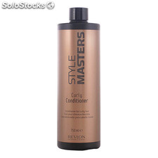 Revlon - STYLE MASTERS conditioner for curly hair 750 ml