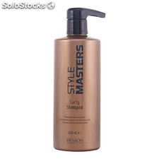 Revlon - style masters shampoo for curly hair 400 ml