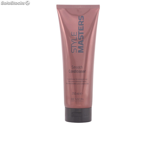 Revlon STYLE MASTERS smooth conditioner for straight hair 250 ml