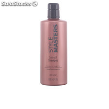 Revlon STYLE MASTERS smooth shampoo for straight hair 400 ml