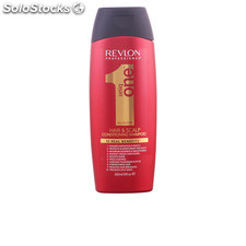 Revlon UNIQ ONE all in one hair&scalp conditioning shampoo 300 ml