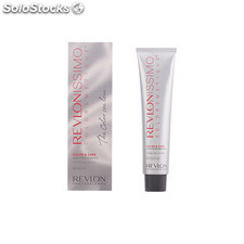 Revlonissimo Color & Care High Performance nmt 8 60 ml